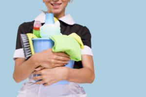 Auxílio Doença para Domésticas
