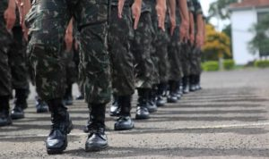 militar aposentadoria