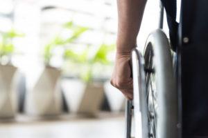 aposentadoria deficientes