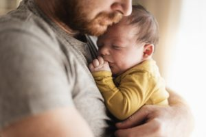 licensa paternidade