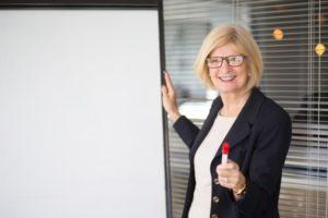 professora aposentada