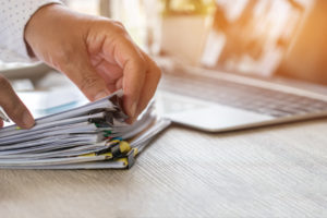documento aposentadoria