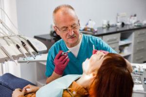 aposentadoria dentista