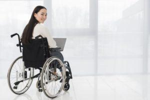 novo salário na aposentadoria do portador de deficiência