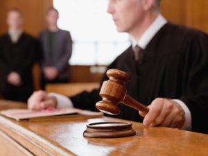 requisitos da justiça para benefícios