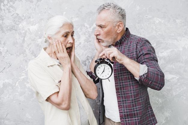 tempo de registro para aposentadoria
