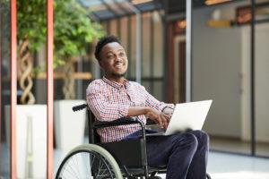 Benefício assistencial à pessoa com deficiência