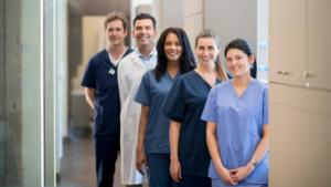 Compensação Financeira aos profissionais da saúde durante a pandemia