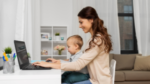 Direitos trabalhistas e previdenciários das mães