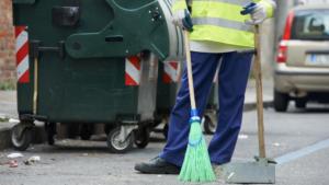 Aposentadoria do Gari e Profissionais de Limpeza Pública