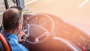 Direito a aposentadoria do motorista rodoviário